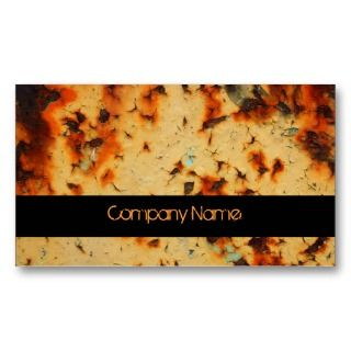Scrap Metal Business Cards, 36 Scrap Metal Business Card Templates