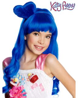 Girls Katy Perry Candy Girl Costume