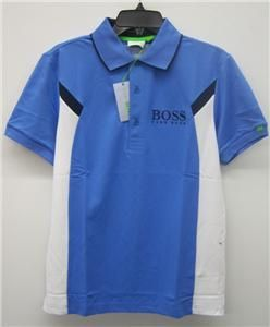 Martin Kaymer by Hugo Boss Paddy MK Polo Shirt 50225357 438