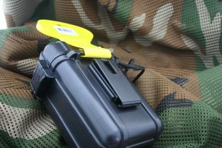 Otterbox Outdoor Kayaking 8000 Waterproof Case Drybox