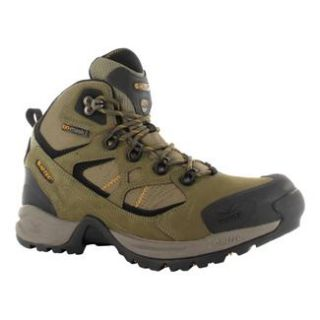 MENS HI TEC TAN V LITE MT NEVIS II WPI BOOTS (hiking shoes trekking