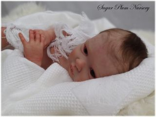 Kellie Donnelly Brand New Reborn Doll Kit Now in Stock Phil Donnelly