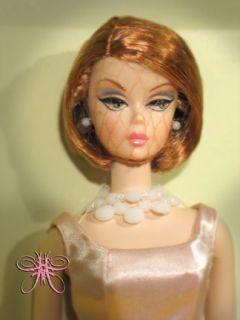 Southern Belle Silkstone Barbie Doll Fashion Model