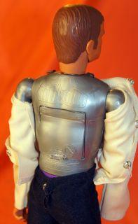 Million Dollar Man Maskatron Bionic Man Action Figure Kenner