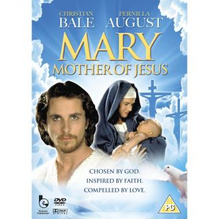 Mary Mother of Jesus DVD Brand New