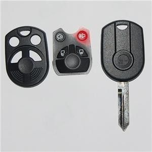 Remote Blank Key Case Shell Ford Escape Focus Fusion Edge Expedition