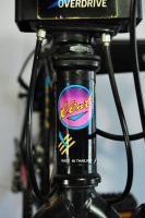 Vinage Ken Rolling hunder 20 Wheel Kids MB Bike 10 Speed Bicycle