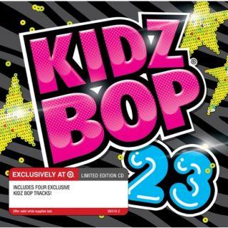 Kidz Bop 23   Only at Target