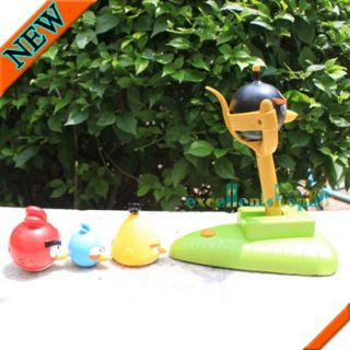 angry birds real sound effect table game 4 kids ages 3