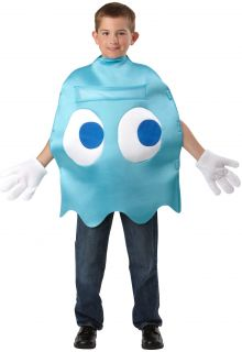 Pac Man Inky Deluxe Child Costume