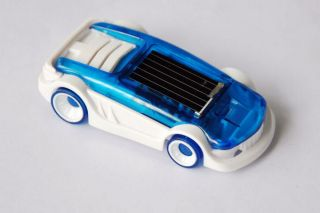 Water Hybrid Car Toy Children Gadget Funny Kids Toys Kit Gift