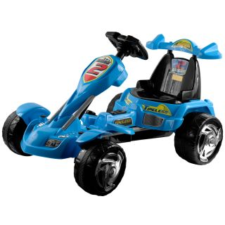 Lil' Rider™ Blue Ice Battery Operated Go Kart