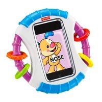 Price Laugh & Learn Apptivity Case iPhone / iPod Edition Toy Kids Gift