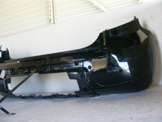 Kia Soul ype A Base Model Rear Bumper Cover 10 11