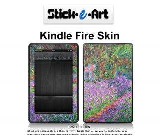 Cornucopia  Kindle Fire Skin Case Cover Decal