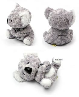 New Koala Bear with Baby Plush Doll Soft Toy Koalas Kid