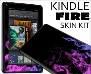 Kindle Fire Skin Vinyl Decal eBook Netbook Tablet 160