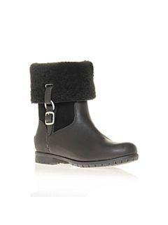 UGG Bellvue Iii Boots Black