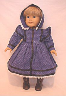 Hat Fit American Girl 18in Doll Clothes Kirsten Molly Nellie