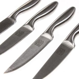 Cutlery Forum Steak Knives High Carbon Stainless Steel Kitchen Knife
