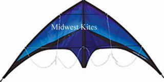 Premier Addiction Cool Sport Stunt Kite New RTF Free US Shipping