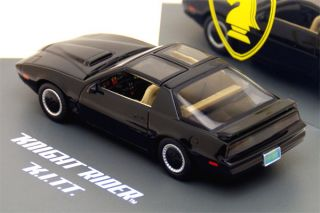 Skynet Knight Rider K.I.T.T. (KITT) Season 4 1/43 Scale Die cast Model