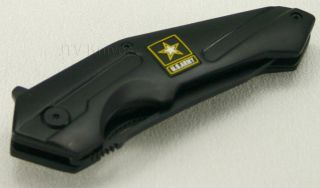 Officially Licensed U s Army Knife ARMY3BS