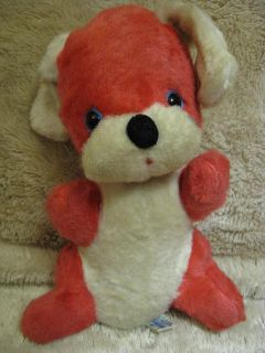 Knickerbocker Dog Animals of Distinction Plush Doll ♥