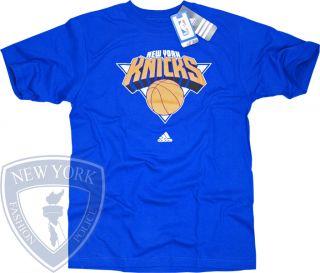 New York Knicks T Shirt NBA Basketball Tee XL