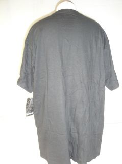 Hurley Mens Black Graphic Krush Only T Shirt Size Large New