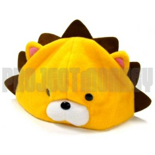 Bleach Kon Fleece Beanie Hat Cap Japanese Anime Manga Officially