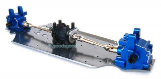 Slide Half Drive Shaft Axle CVD Fit Inferno MP7 5 MP777