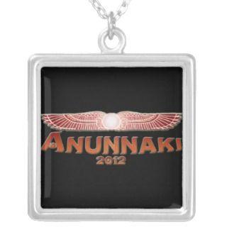 Anunnaki 2012 Necklace