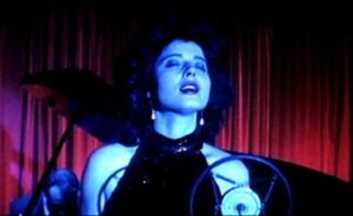 Blue Velvet DVD 2000 Widescreen