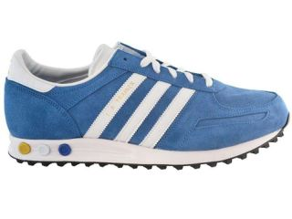 Scarpe Adidas La Trainer Running Vintage Uomo DD1