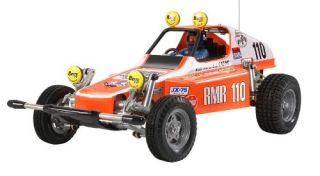 New Tamiya 1 10 Electric RC Radio Control Car Buggy Champ 2009 Japan
