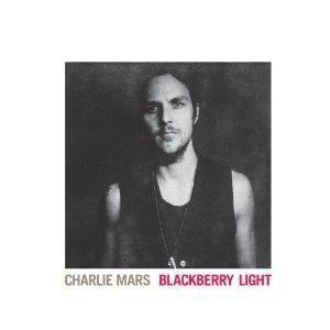 Cent CD Charlie Mars Blackberry Light Singer Songwriter 2012
