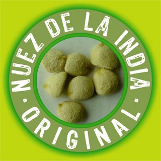 NUEZ DE LA INDIA (crema facial con extracto de nuez de la india y