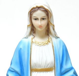 20 inches Our Lady Mothe Religious Statues Figure Holy Catholic Ave