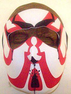 Japanese Kabuki Neoprene Motorcycle Face Mask Facemask