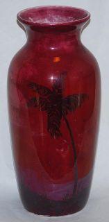 Weller Pottery Lamar Vase