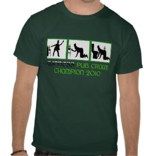 Funny Irish drinking Tshirts