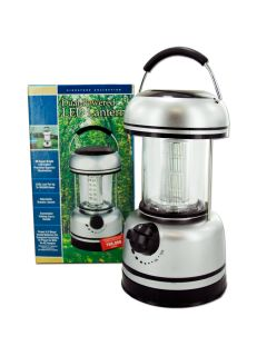 Durable Outage Ready Battery Powered LED Light Lantern MSRP of $ 49.47