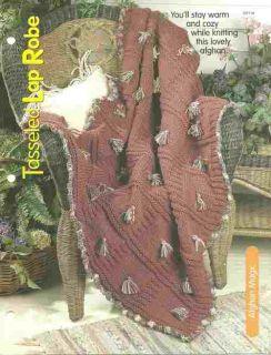 Textured Lap Robe - Download Free Knit Patterns - Free Knitting