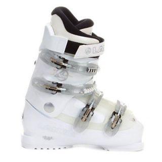 Womens Ski Boots Lange Nova Ski Boots US Size 7 5 Mondo Size 24 5 New