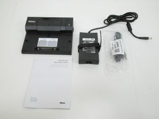 Series Laptop Notebook E Port Replicator Docking Station PR03X