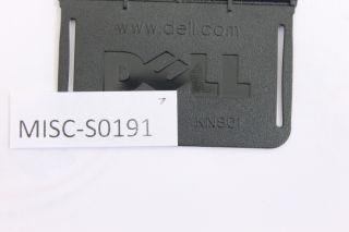 Dell Latitude D630 ATG KN801 Smart Card Blank