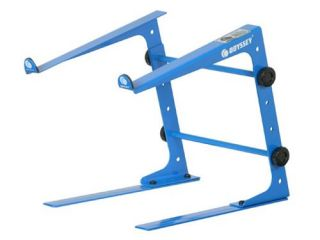 Odyssey Lstandsblue Blue DJ Laptop Stand DJ Laptop Stand