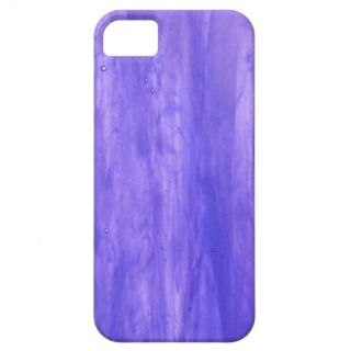 Purple Crystal Case iPhone 5 Cover