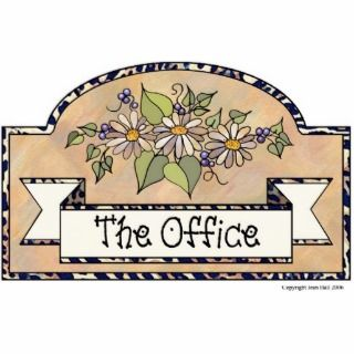 The Office   Decorative Sign Photo Sculpture